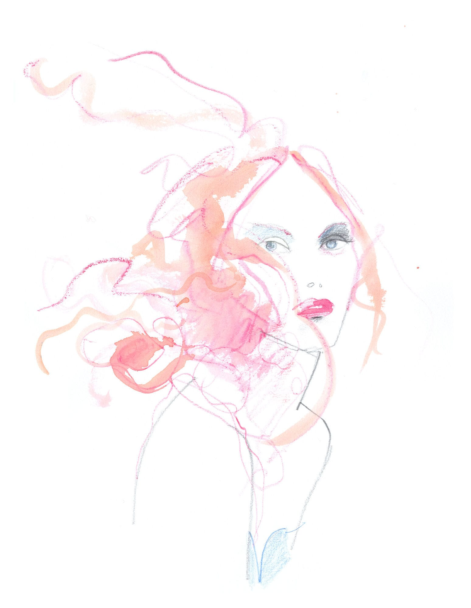 Lovisa Burfitt illustration My-little-pony