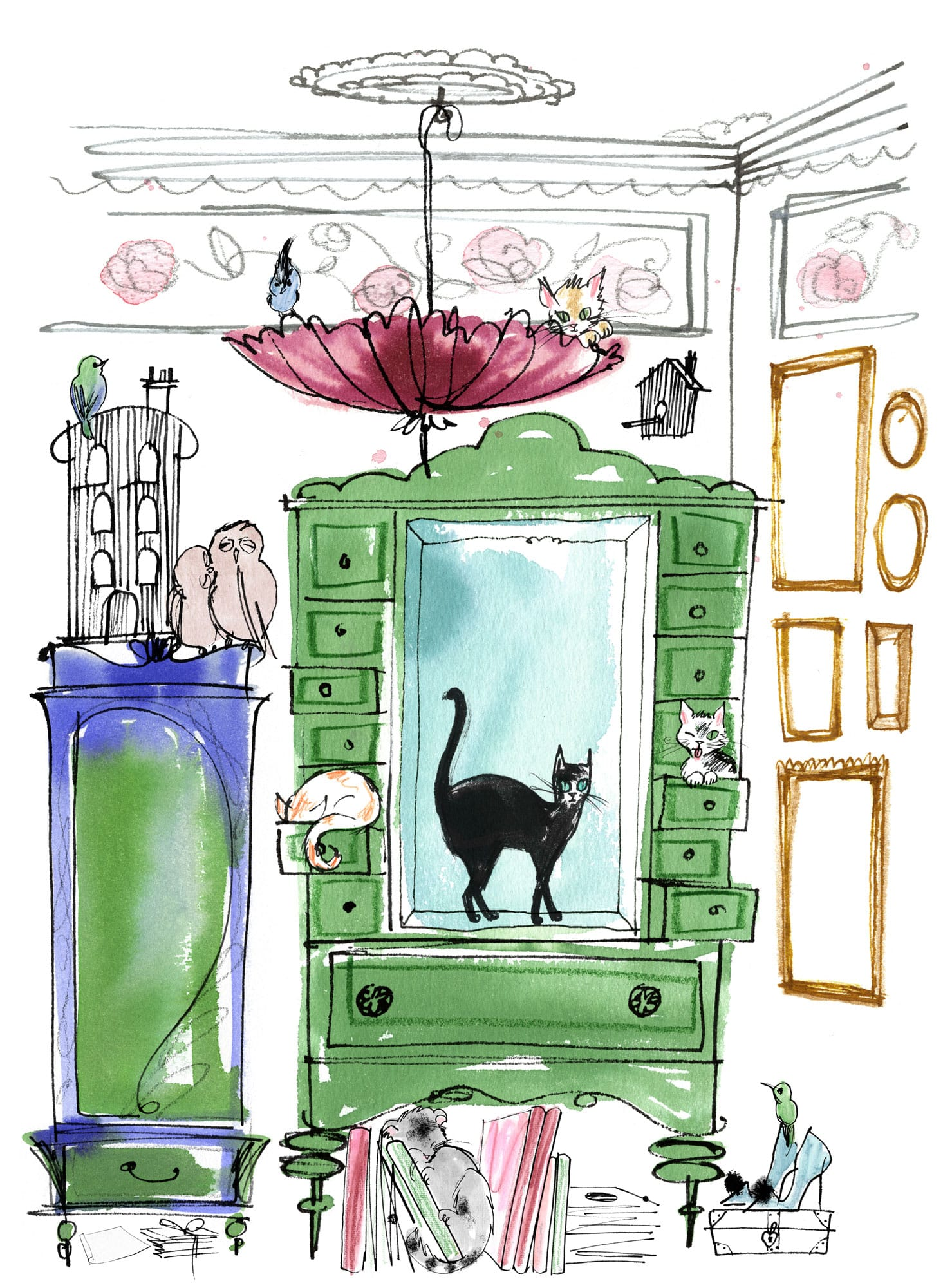 Lovisa-Burfitt-illustration-Chez-Mlle-O