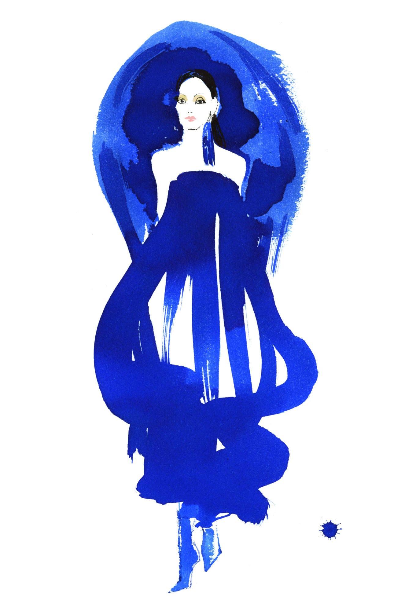 Lovisa-Burfitt-illustration-Givenchy-couture-2020