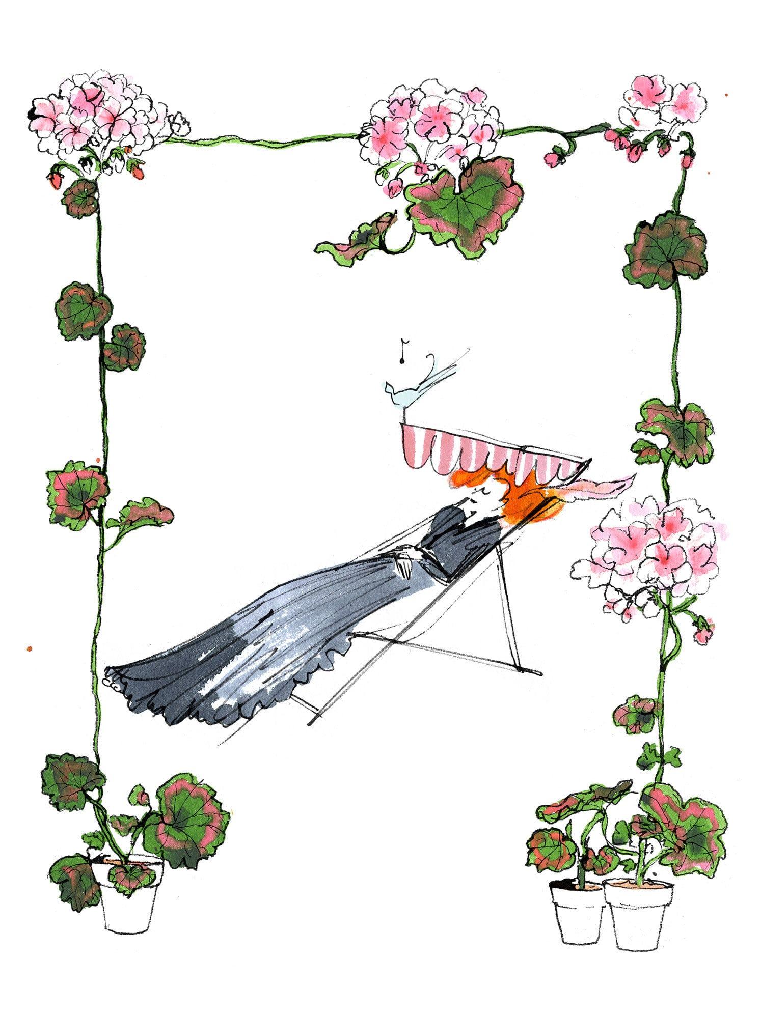 Lovisa-Burfitt-illustration-Mlle-O-transat
