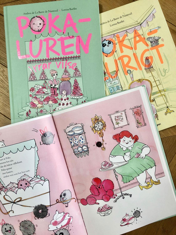 Lovisa-Burfitt-illustration-Pokaluren-books