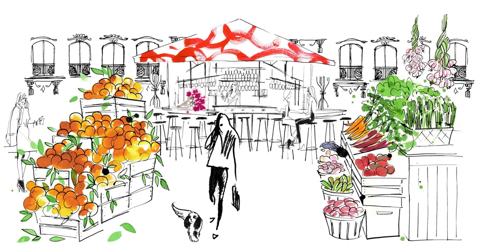 Lovisa-Burfitt-illustration-Sturekvarteret-Greenmarket-Sturegallerian_00
