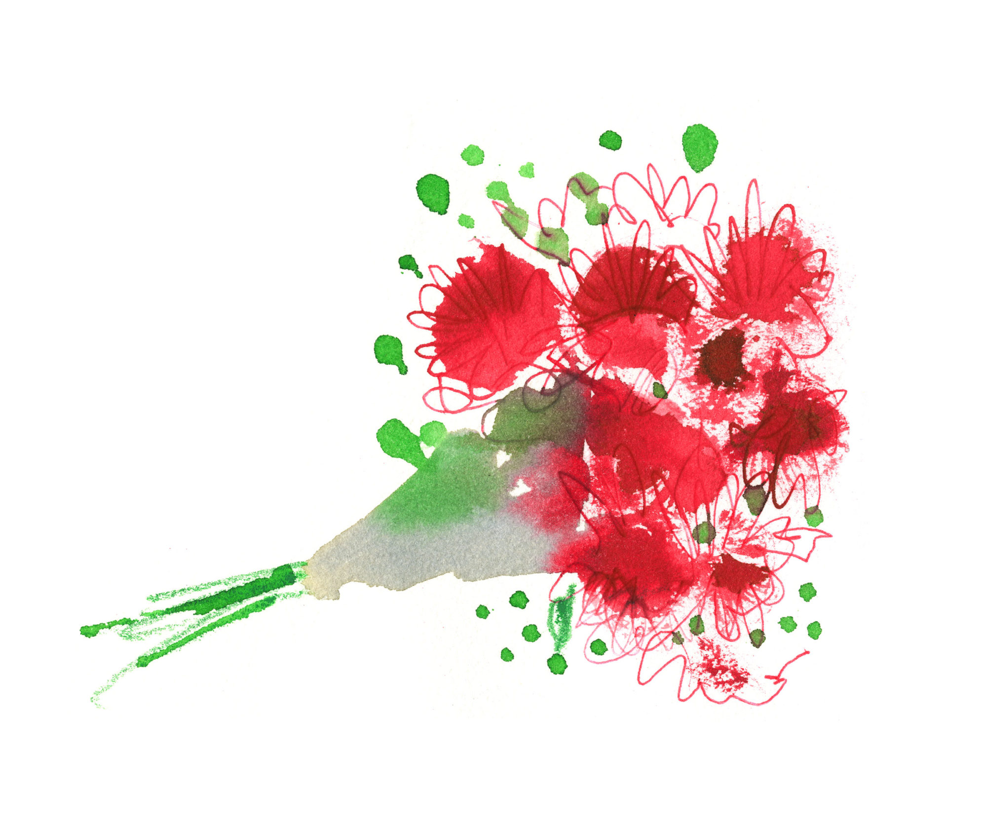 Lovisa-Burfitt-illustration-bouquet